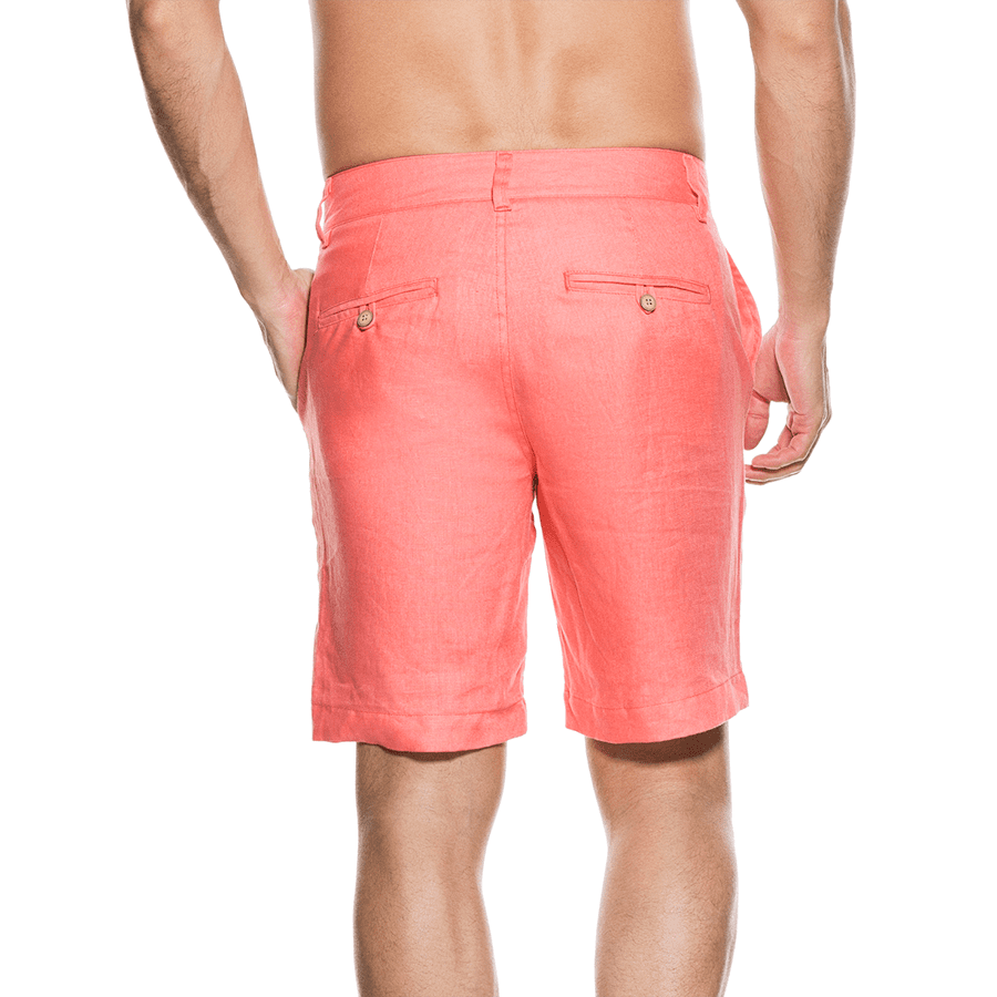 ONDADEMAR MIRAMAR SOLIDS SHORTS RESORTWEAR