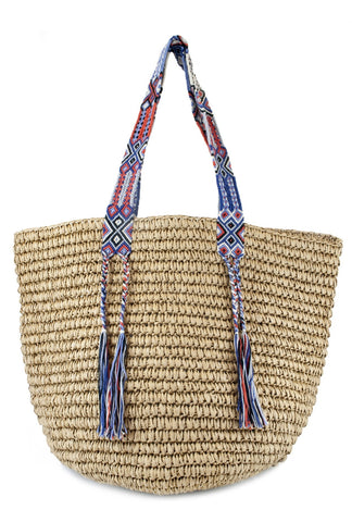 Basket Bag Crochet
