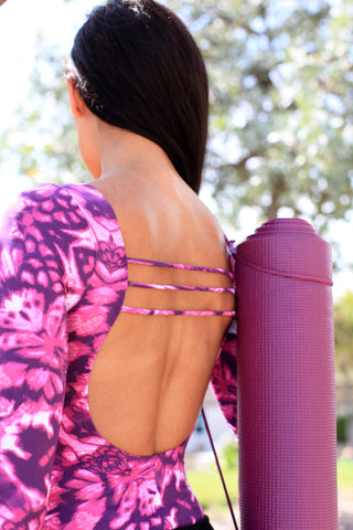 Yoga Body Suit - Equilibrium