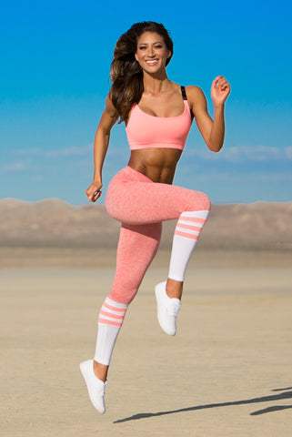 Bombshell Sock Leggings