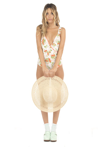 Lolli Swim Rosey One Piece