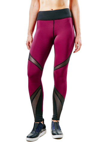 Michi Shiraz Leggings