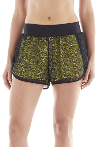 Michi Strata Shorts | Highend Running Shorts