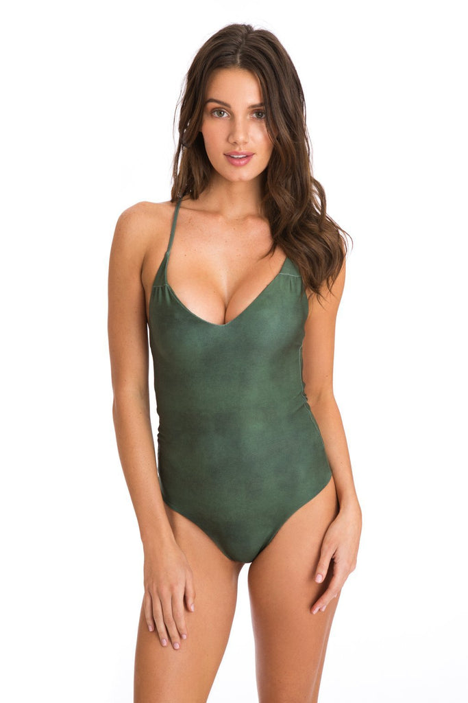 Poema Verde Perfect 10 One-piece