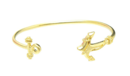 Tai Jewelry Anchor Bracelet