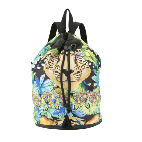 Agua Bendita Backpack