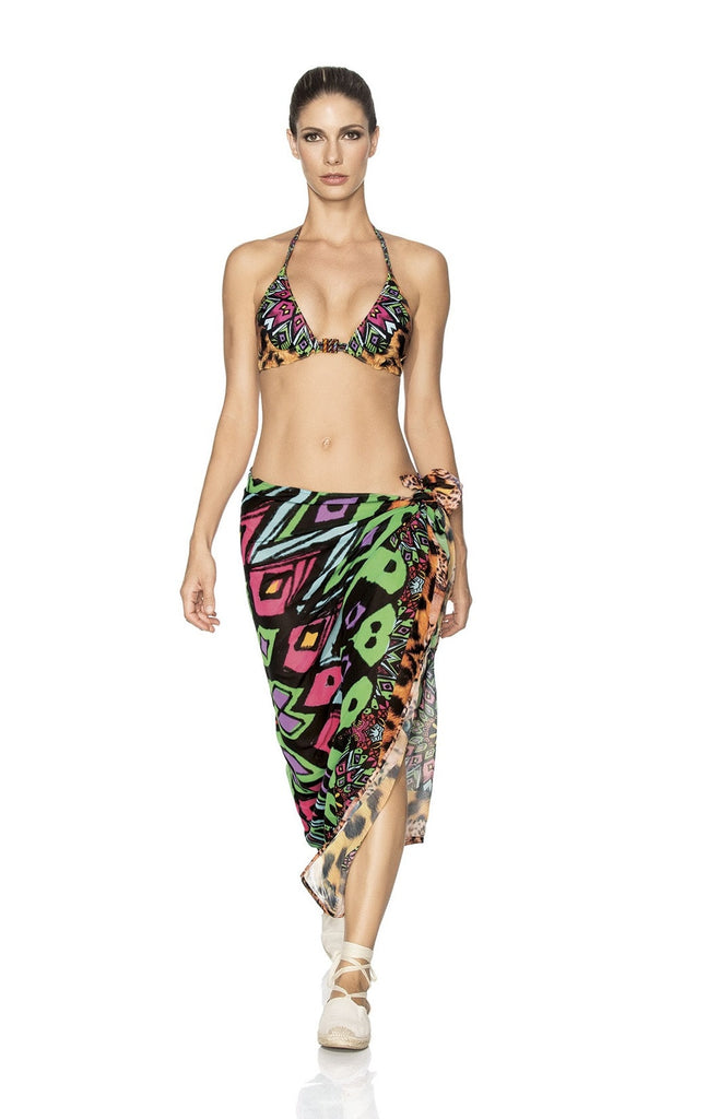 Agua Bendita Bikini Cover Up