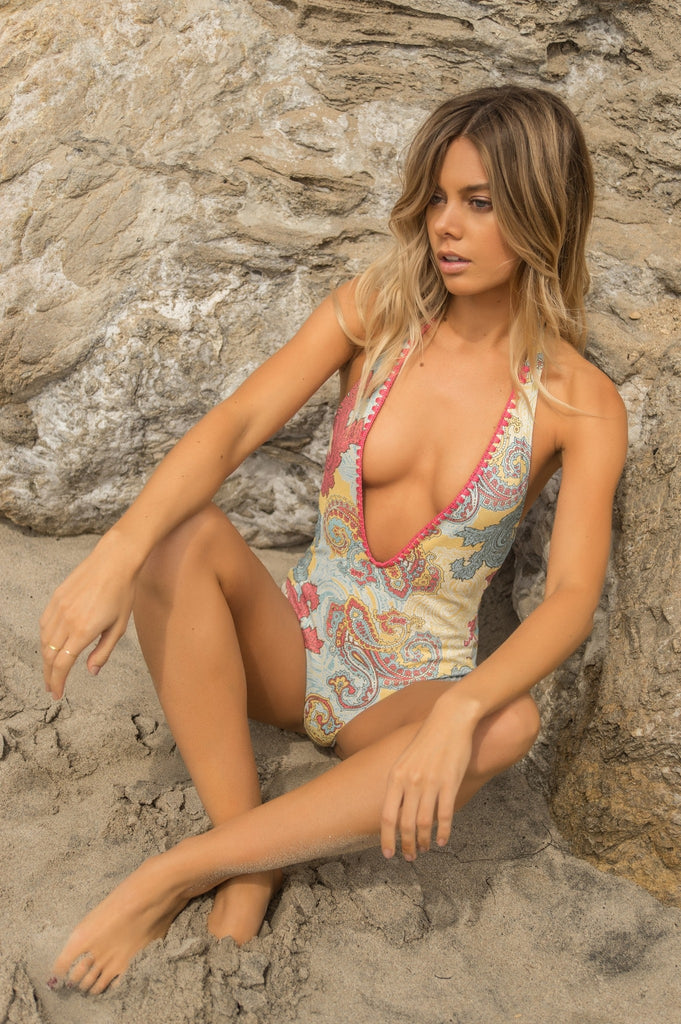 Capittana Guadalupe One Piece