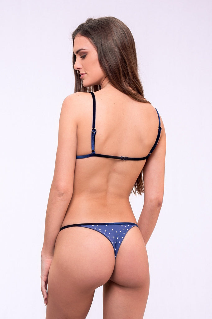 Dbrie Swim Demi Bottom