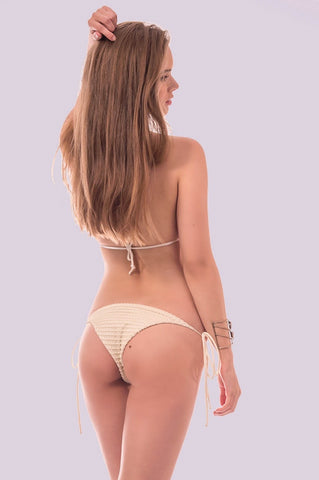 Dbrie Swim Tie Side Bottom