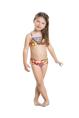 Designer Kids Swimwear - Tasco