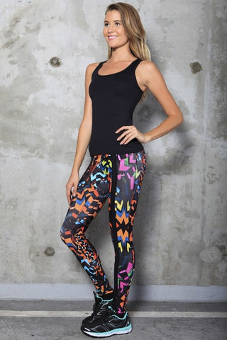 Designer Activewear Leggings