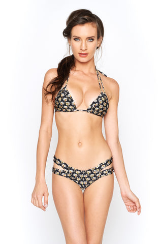 Montce Euro Bikini Top - Little Hawaii