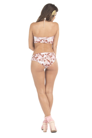 Lolli Swim Fulll Moon Bottom - Daisy