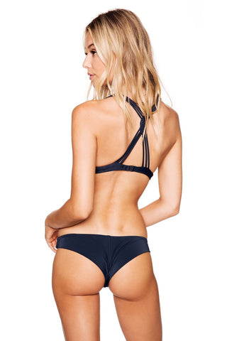Indigo Marina Bottom by Frankies Bikinis