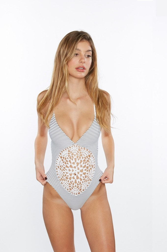 One Piece - Frankies Bikini
