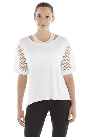 Michi Rize Activewear Top