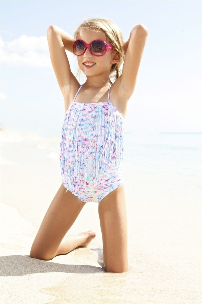 peixoto kids magnolia one piece
