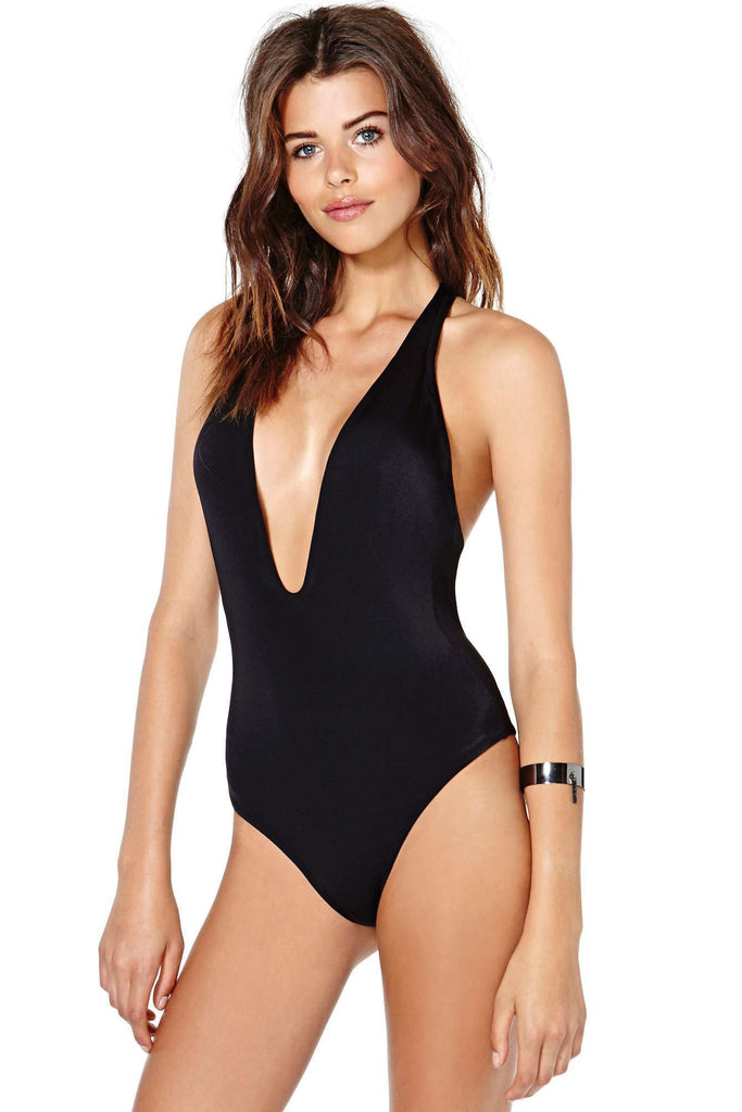 Peixotowear Flamingo Swimsuit One Piece