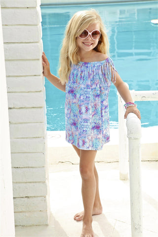 Little Peixoto Audrey Dress