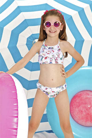 Little Peixoto Grace Bikini Set