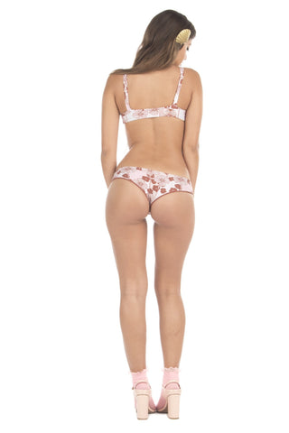 Lolli Swim Buttercup Bottom - Daisy