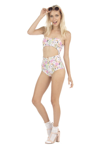 Lolli Swim Girly Girl One Piece