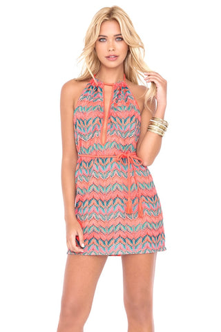 luli fama dress