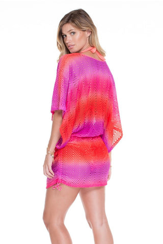 Luli Fama Summer Dress