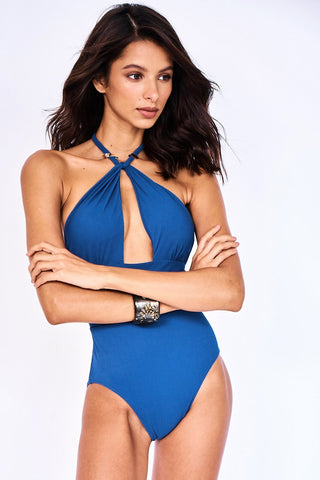 Sauvage Milano One Piece Swimsuit