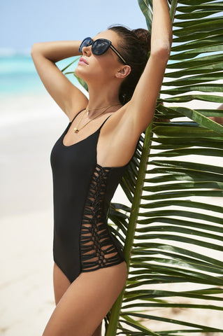 Malai Swimwear One Piece