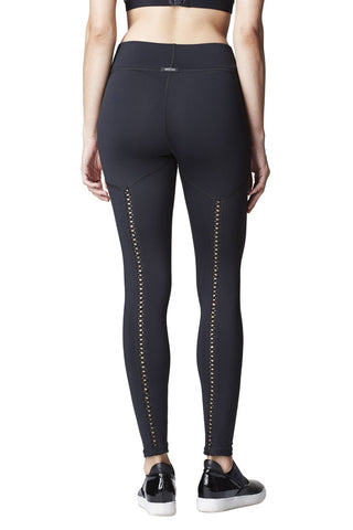 Michi Black Leggings