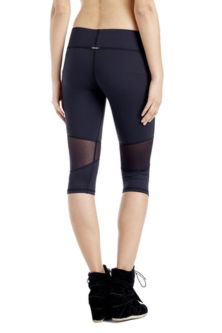 Michi Motorino Crop Legging | Women's Active Wear