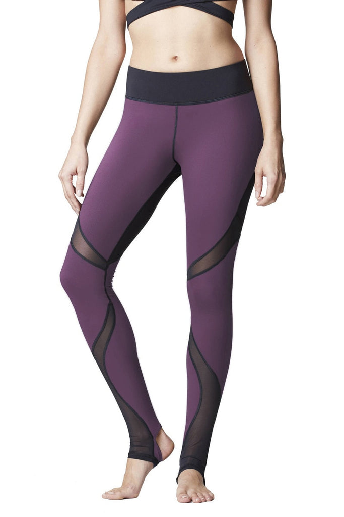 Michi Quasar Legging | New Michi Fall Active Wear