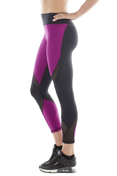 Michi Supernova Magenta Leggings