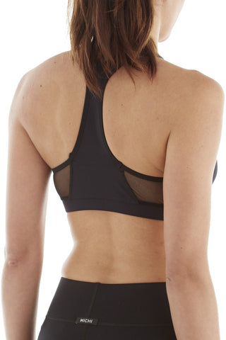 Michi High Performance Sports Bra