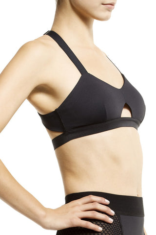 Michi Medusa Bra | Luxury Active wear