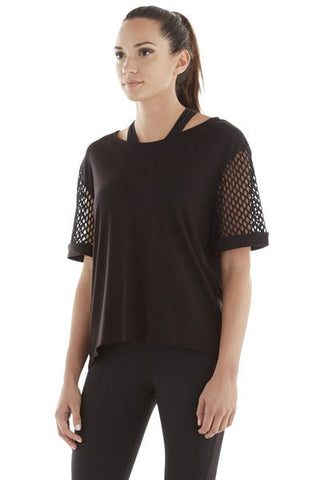Michi Rize Workout Top