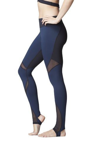 Michi Quasar Legging | High Performance Leggings