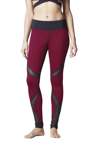 Michi Quasar Legging | Women's Designer Leggings