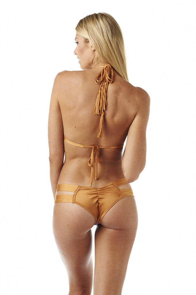 Montce Ibiza Coppertone Euro Bottom