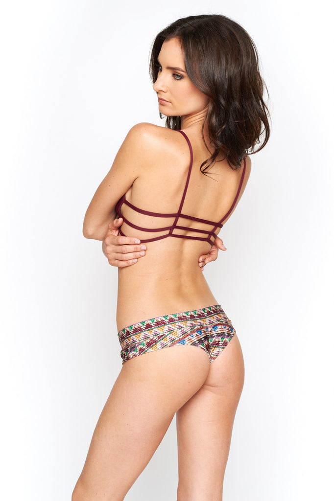 Montce Swim Casa Maya JR bottom