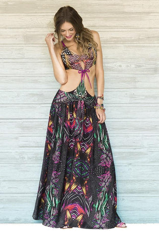 Paradizia Enjoy Maxi Skirt