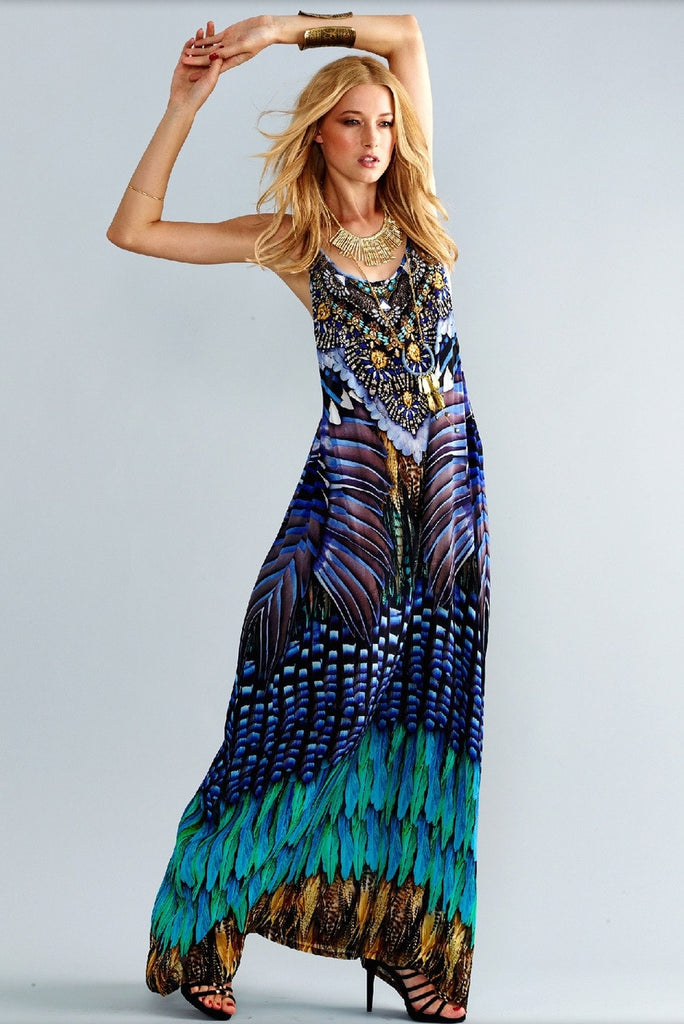 Parides Cross Blue Jay Collection
