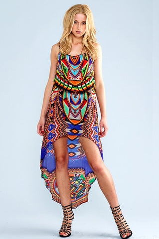 Parides Cleopatra Dress