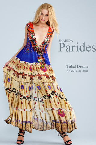 Parides Navajo Dress