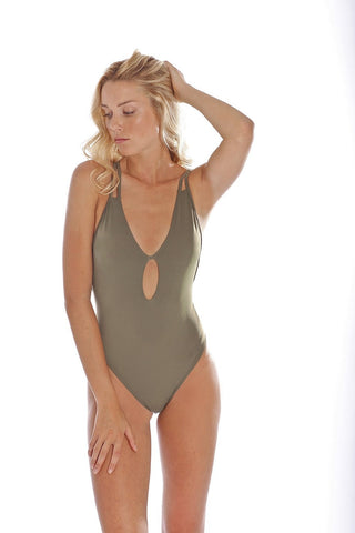 Peixoto Isla Swimsuit