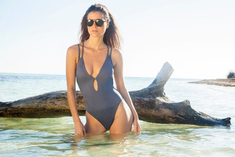 Peixoto Swimwear One Piece