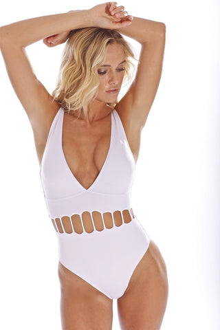White Jade One Piece