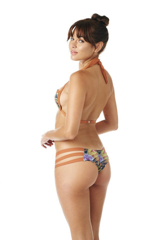 Montce Swimwear Euro Strings Bikini